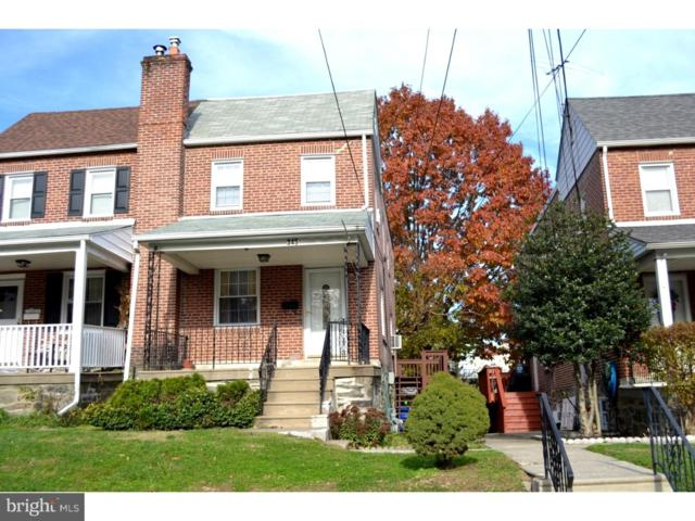 345 Lakeview Avenue, DREXEL HILL, PA 19026 (#PADE118254) :: McKee Kubasko Group