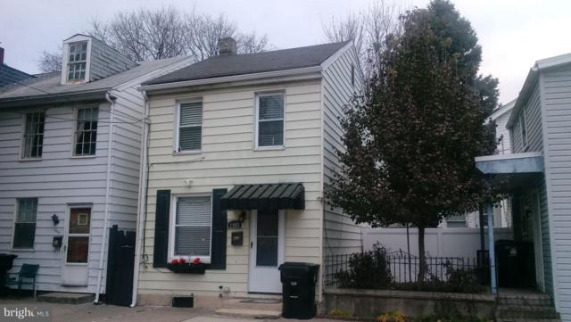 1405 Penn Street, HARRISBURG, PA 17102 (#PADA102732) :: The Heather Neidlinger Team With Berkshire Hathaway HomeServices Homesale Realty