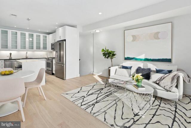224 T Street NE #2, WASHINGTON, DC 20002 (#DCDC138460) :: Crossman & Co. Real Estate