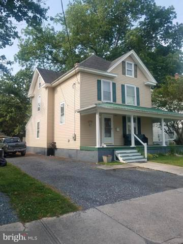 11 Front Street, POCOMOKE CITY, MD 21851 (#MDWO101076) :: The Licata Group/Keller Williams Realty