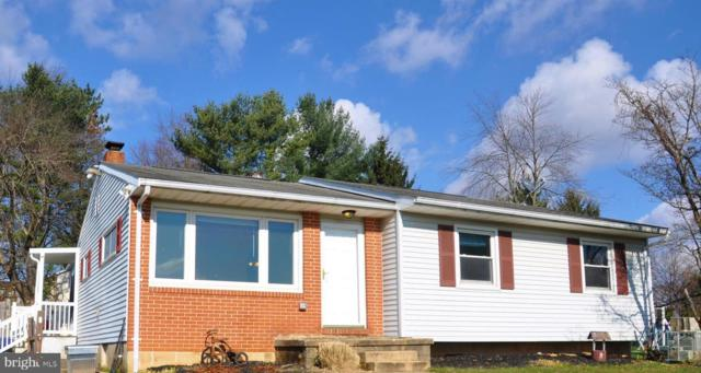 1099 Gernand Court, NEW FREEDOM, PA 17349 (#PAYK102558) :: The Heather Neidlinger Team With Berkshire Hathaway HomeServices Homesale Realty