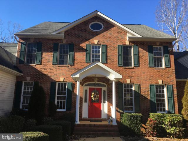 6142 Walker's Hollow, LOCUST GROVE, VA 22508 (#VAOR105032) :: The Daniel Register Group