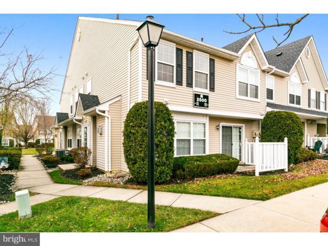 2501 Saxony Drive, MOUNT LAUREL, NJ 08054 (MLS #NJBL164208) :: The Dekanski Home Selling Team