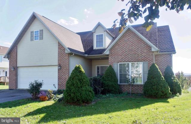 220 Regal View, CARLISLE, PA 17013 (#PACB103726) :: Benchmark Real Estate Team of KW Keystone Realty