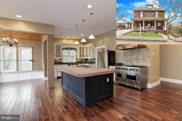 3785 Church Road, ELLICOTT CITY, MD 21043 (#MDHW162876) :: ExecuHome Realty