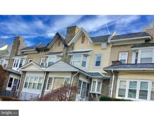 837 Marlyn Road, PHILADELPHIA, PA 19151 (#PAPH361954) :: The Toll Group