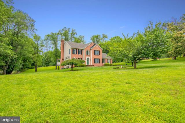 12906 Dulaney Valley Road, GLEN ARM, MD 21057 (#MDBC277134) :: Great Falls Great Homes