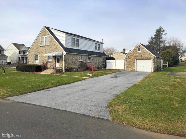 1049 Spruce Street, HONEY BROOK, PA 19344 (#PACT188036) :: Jason Freeby Group at Keller Williams Real Estate