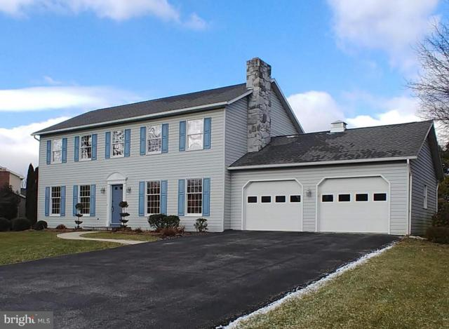 135 Beechwood Lane, CHAMBERSBURG, PA 17201 (#PAFL131616) :: The Heather Neidlinger Team With Berkshire Hathaway HomeServices Homesale Realty
