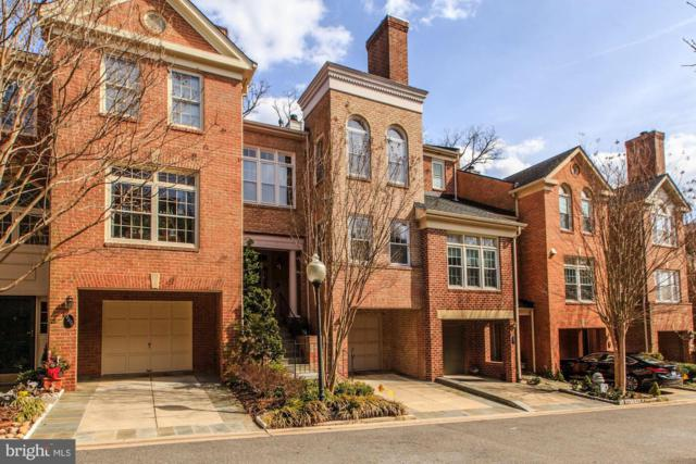 3905 Highwood Court NW, WASHINGTON, DC 20007 (#DCDC291272) :: Great Falls Great Homes