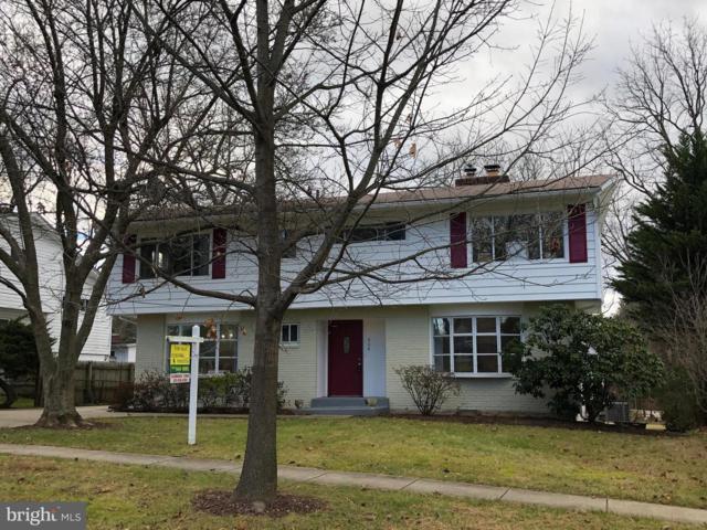 308 Gruenther Avenue, ROCKVILLE, MD 20851 (#MDMC460108) :: Erik Hoferer & Associates