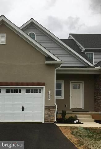 2558 Camas Lane Lot 100, EAST PETERSBURG, PA 17520 (#PALA113954) :: The Joy Daniels Real Estate Group