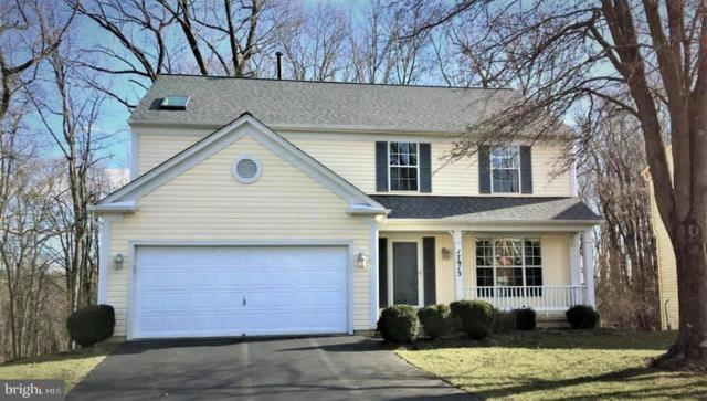 17913 Wheatridge Drive, GERMANTOWN, MD 20874 (#MDMC486170) :: Remax Preferred | Scott Kompa Group