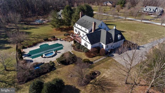 2881 Hunt Valley Drive, GLENWOOD, MD 21738 (#MDHW208860) :: Colgan Real Estate