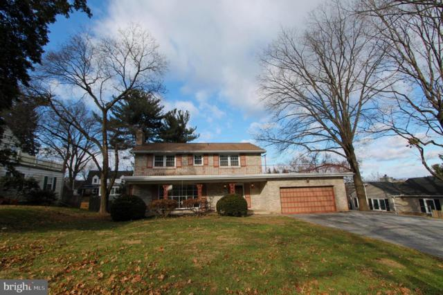 117 Edgewood Drive, YORK, PA 17403 (#PAYK105216) :: The Joy Daniels Real Estate Group