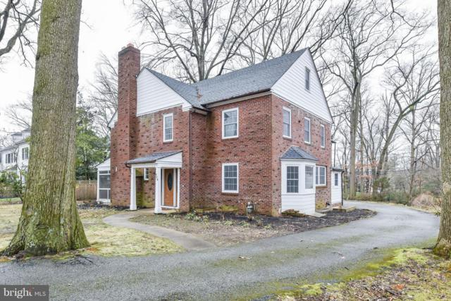 609 N Dupont Road, WILMINGTON, DE 19807 (#DENC316864) :: RE/MAX Coast and Country