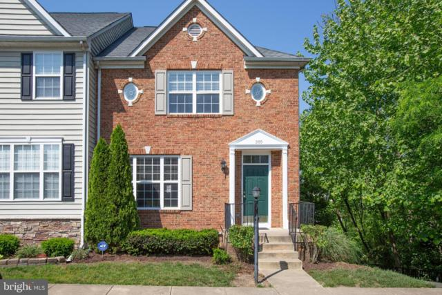 200 Regatta Lane, STAFFORD, VA 22554 (#VAST165790) :: Cristina Dougherty & Associates