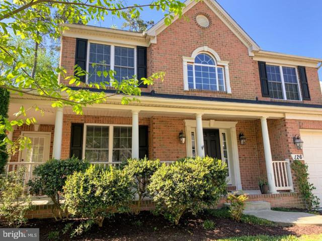 126 Tall Pines Lane, GRASONVILLE, MD 21638 (#MDQA122866) :: SURE Sales Group