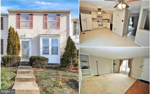 9512 Orbitan Court, PARKVILLE, MD 21234 (#MDBC331992) :: ExecuHome Realty