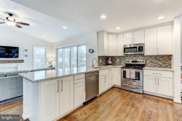 6 Pickett Road, LUTHERVILLE TIMONIUM, MD 21093 (#MDBC332050) :: The Sebeck Team of RE/MAX Preferred