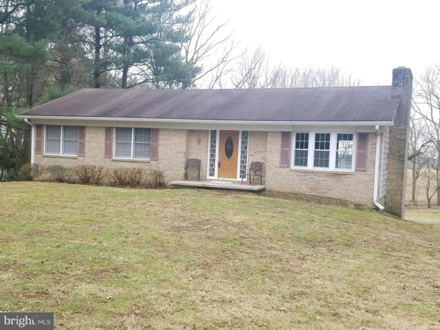 16211 Frederick Road, WOODBINE, MD 21797 (#MDHW209400) :: Colgan Real Estate
