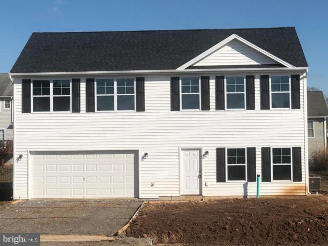 146 Toulose Lane, MARTINSBURG, WV 25405 (#WVBE134444) :: Blue Key Real Estate Sales Team