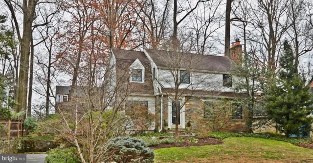 8307 Woodhaven Boulevard, BETHESDA, MD 20817 (#MDMC488448) :: Colgan Real Estate