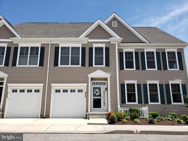 18843 Bethpage Drive 7B, LEWES, DE 19958 (#DESU129428) :: RE/MAX Coast and Country