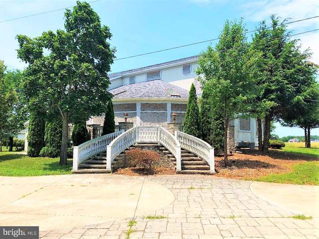 269 Walnut Street Road Lot 14.04 Lot 1, SALEM, NJ 08079 (#NJSA116014) :: Bob Lucido Team of Keller Williams Integrity