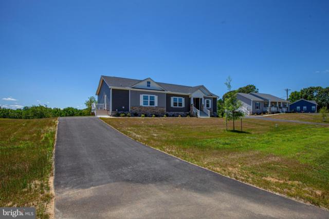 108 Hickory Hill Overlook Court, FREDERICKSBURG, VA 22405 (#VAST166186) :: Tessier Real Estate