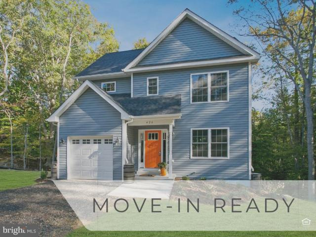 426 Comstock Drive, LUSBY, MD 20657 (#MDCA140576) :: SURE Sales Group