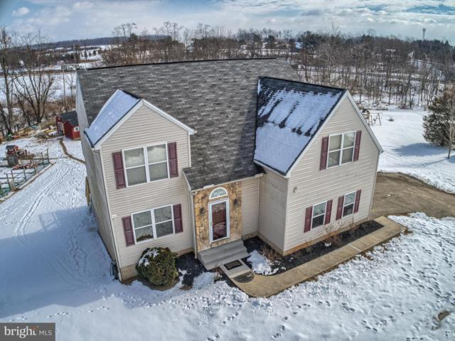 15197 Destiny Lane, NEW FREEDOM, PA 17349 (#PAYK106606) :: The Heather Neidlinger Team With Berkshire Hathaway HomeServices Homesale Realty