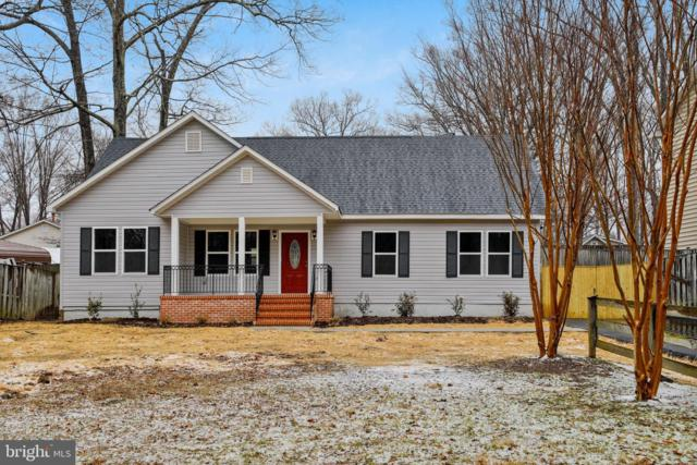 1450 Defense Highway, GAMBRILLS, MD 21054 (#MDAA311632) :: Great Falls Great Homes