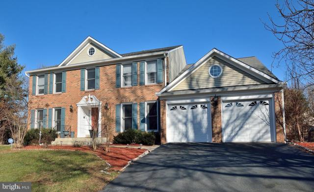 4507 Orr Drive, CHANTILLY, VA 20151 (#VAFX867008) :: Colgan Real Estate