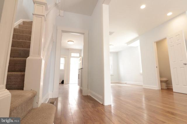 4000 Clifton Avenue, BALTIMORE, MD 21216 (#MDBA384076) :: The Putnam Group