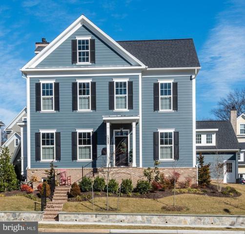 1307 N George Mason Drive, ARLINGTON, VA 22205 (#VAAR120914) :: City Smart Living