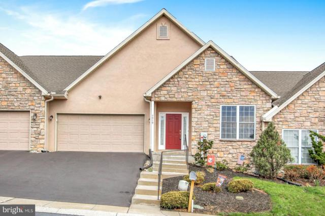 4519 Hillside Court, HARRISBURG, PA 17110 (#PADA106146) :: Benchmark Real Estate Team of KW Keystone Realty