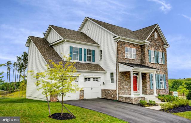 10801 White Trillium Road, PERRY HALL, MD 21128 (#MDBC402744) :: Arlington Realty, Inc.