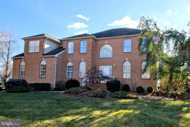 4 Truman Court, ROBBINSVILLE, NJ 08691 (#NJME257536) :: Colgan Real Estate