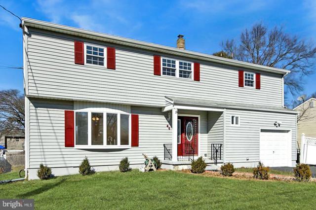 40 Tudor Drive, HAMILTON, NJ 08690 (#NJME257560) :: LoCoMusings