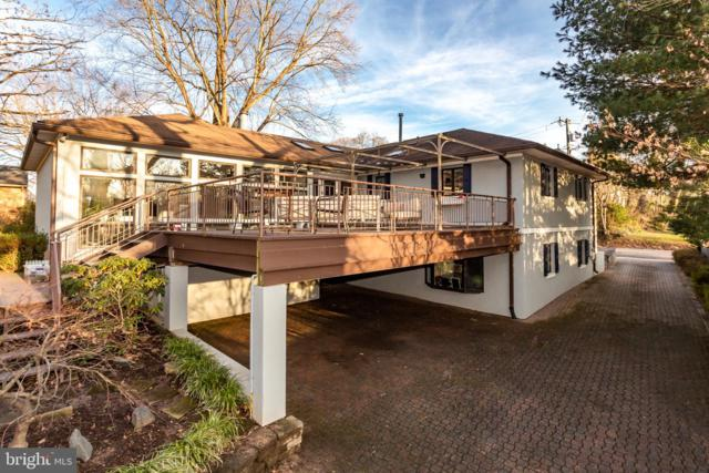 4625 Dittmar Road N, ARLINGTON, VA 22207 (#VAAR125368) :: Colgan Real Estate