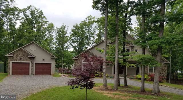 204 Blue Sky Way, BUMPASS, VA 23024 (#VALA117428) :: Keller Williams Pat Hiban Real Estate Group