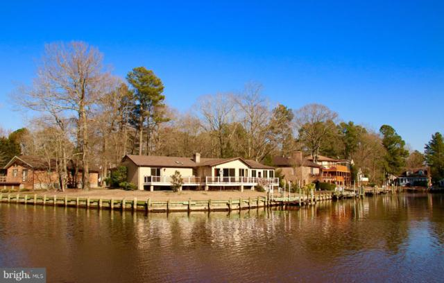 28 Grand Port Road, OCEAN PINES, MD 21811 (#MDWO103524) :: Colgan Real Estate