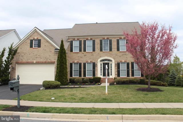 703 Glenbrook Drive, MIDDLETOWN, MD 21769 (#MDFR232718) :: The Gus Anthony Team