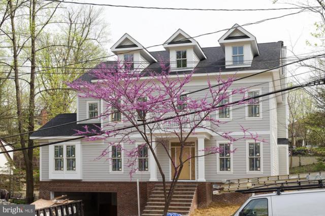 2231 N Vermont Street, ARLINGTON, VA 22207 (#VAAR139272) :: Colgan Real Estate