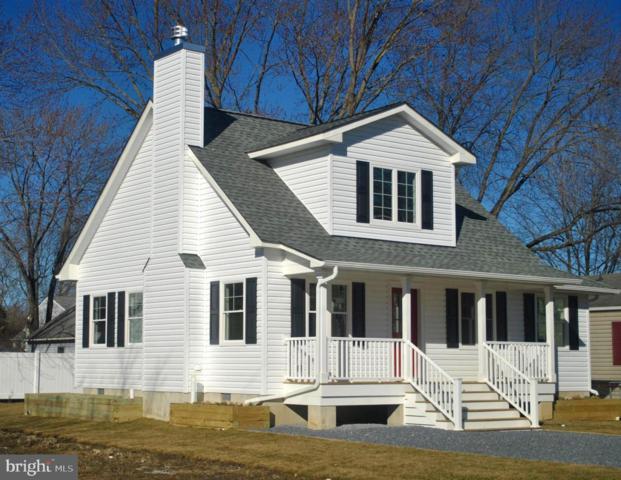 1168 Maple Ave, SHADY SIDE, MD 20764 (#MDAA374658) :: Colgan Real Estate