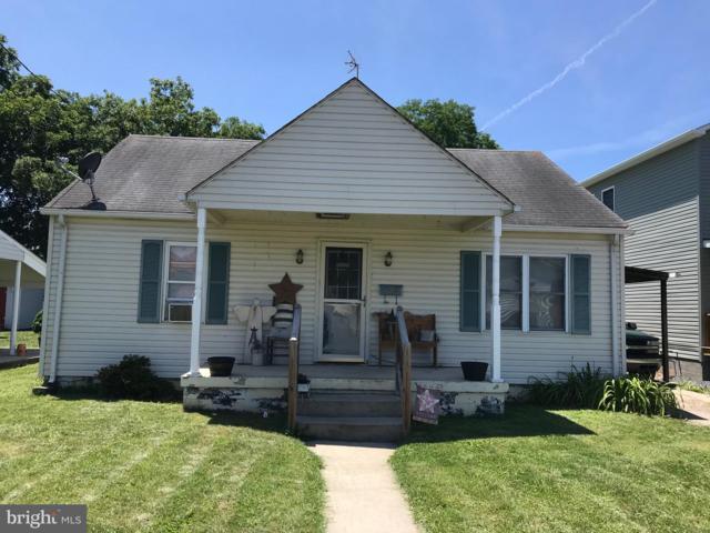 127 S Elm Street, MOOREFIELD, WV 26836 (#WVHD104558) :: Eng Garcia Grant & Co.