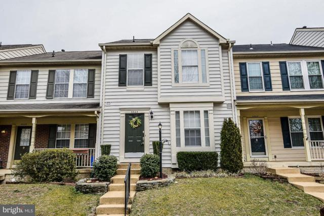 6604 Kelsey Point Circle, ALEXANDRIA, VA 22315 (#VAFX993968) :: Remax Preferred | Scott Kompa Group