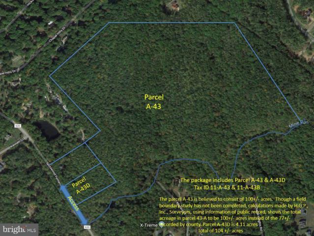 12927 Spotswood Furnace Road, FREDERICKSBURG, VA 22407 (#VASP203408) :: RE/MAX Cornerstone Realty