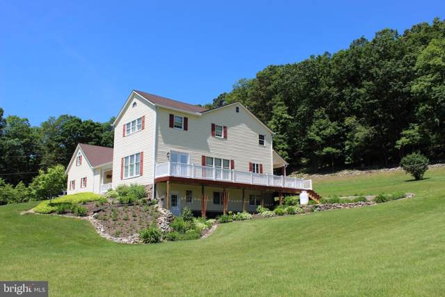 141 Fishing Rod Road, LIVERPOOL, PA 17045 (#PAPY100420) :: The Craig Hartranft Team, Berkshire Hathaway Homesale Realty